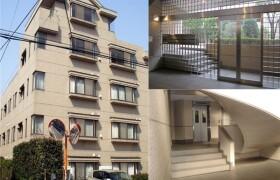 3LDK Mansion in Haramachi - Meguro-ku