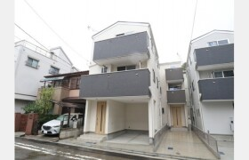 4LDK House in Kitagatacho - Yokohama-shi Naka-ku