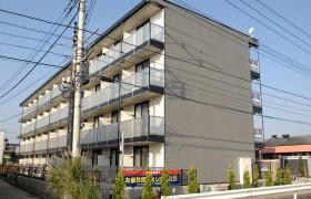 1K Mansion in Higashi - Okegawa-shi
