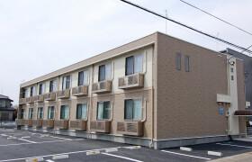 1K Apartment in Takasecho - Moka-shi