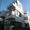 1R Apartment to Rent in Zama-shi Exterior