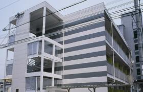 大阪市東淀川区豊里-1K公寓大厦