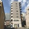 1R Apartment to Rent in Yokohama-shi Tsurumi-ku Exterior