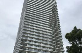 3LDK {building type} in Harumi - Chuo-ku
