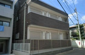 1DK Apartment in Sakai - Musashino-shi