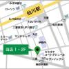 1DK Apartment to Rent in Setagaya-ku Access Map