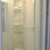 1R Apartment to Buy in Shinjuku-ku Shower