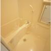 1K Apartment to Rent in Osaka-shi Abeno-ku Bathroom