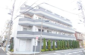 1K {building type} in Nakamurakita - Nerima-ku
