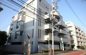 港区 三田 2LDK マンション