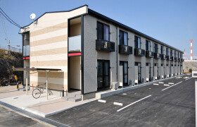 1K Apartment in Isozu - Yokkaichi-shi
