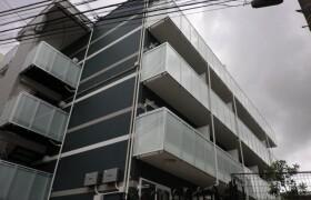 1K Mansion in Hanegi - Setagaya-ku