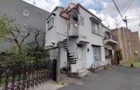 Whole Building {building type} in Senju kotobukicho - Adachi-ku
