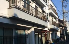 2DK Mansion in Mukojima - Sumida-ku