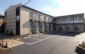1K Apartment in Shimizucho - Sakado-shi