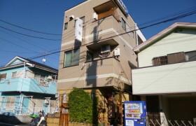 江戶川區北小岩-1R公寓大廈