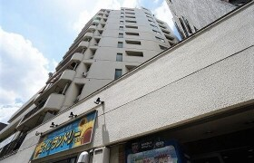 北區田端新町-2DK公寓大廈