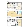1SLDK House to Buy in Suginami-ku Floorplan