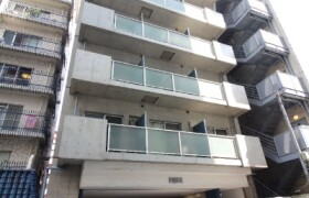 Whole Building {building type} in Tsukiji - Chuo-ku