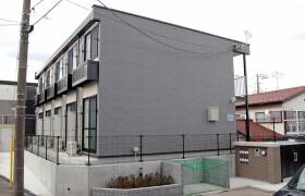1K Apartment in Kawai honcho - Yokohama-shi Asahi-ku