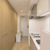 1R Serviced Apartment to Rent in Osaka-shi Fukushima-ku Entrance Hall