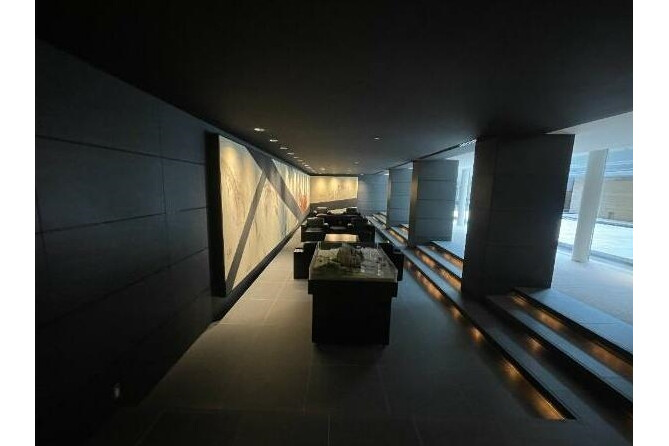 3LDK Apartment to Buy in Shibuya-ku Lobby