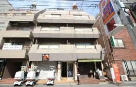 Whole Building {building type} in Azumabashi - Sumida-ku