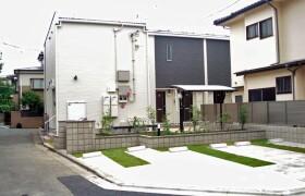 1LDK Apartment in Minamioizumi - Nerima-ku