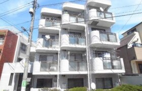 1R {building type} in Hazawa - Nerima-ku