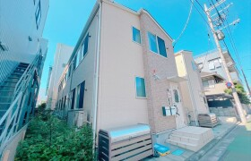 Shared Mansion in Funado - Itabashi-ku