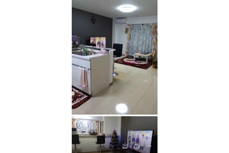 Whole Building Apartment to Buy in Osaka-shi Nishinari-ku Interior