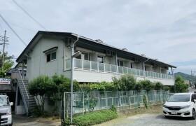 枚方市 尊延寺 1K アパート