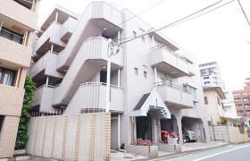 2LDK Mansion in Shimorenjaku - Mitaka-shi