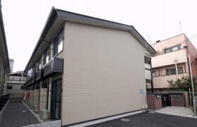 1K Apartment in Fukakusa nishiuracho - Kyoto-shi Fushimi-ku