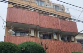 1R {building type} in Taishido - Setagaya-ku