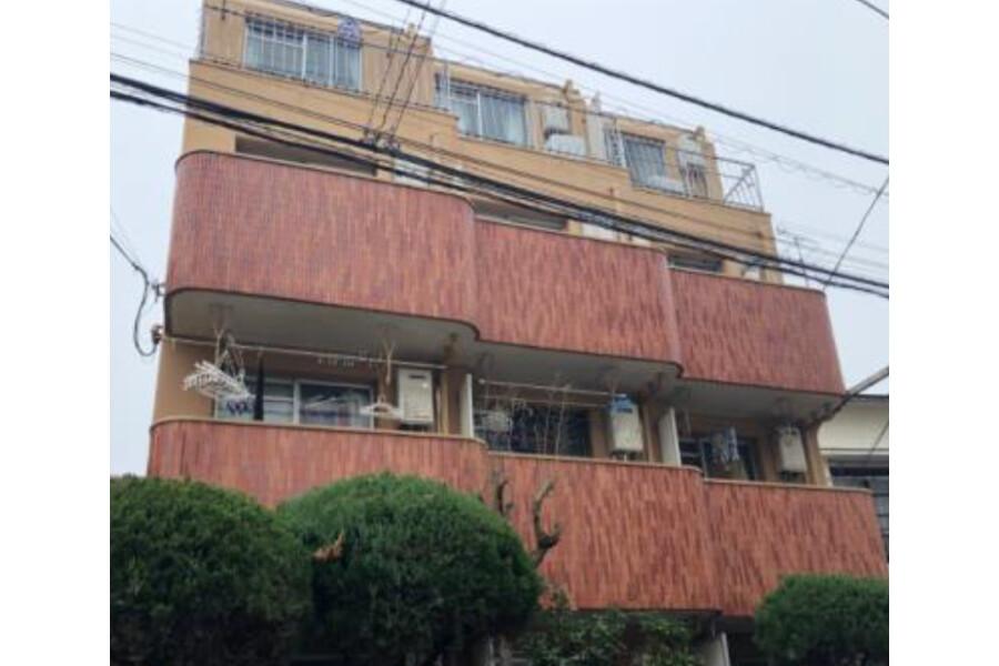1R Apartment to Buy in Setagaya-ku Exterior
