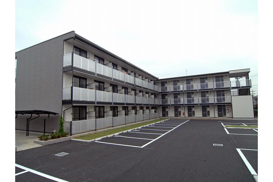 1LDK Apartment to Rent in Nagareyama-shi Interior