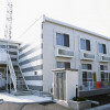1K Apartment to Rent in Oyama-shi Exterior