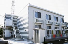 1K Apartment in Ekiminamicho - Oyama-shi