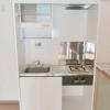 1DK Apartment to Rent in Koto-ku Kitchen