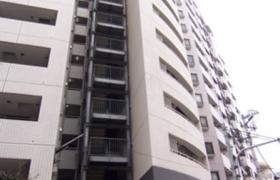 1R Mansion in Aobadai - Meguro-ku