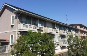 横浜市都筑区 勝田南 2DK アパート