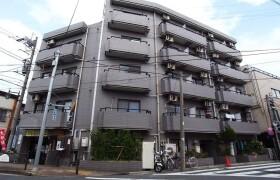 1DK Mansion in Toyotamanaka - Nerima-ku