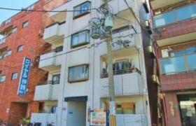 2DK Mansion in Kamiji - Osaka-shi Higashinari-ku