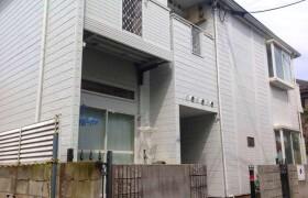 1K Apartment in Eharacho - Nakano-ku