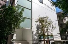 渋谷区 広尾 1K マンション