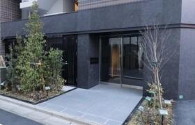 豐島區巣鴨-2K公寓大廈