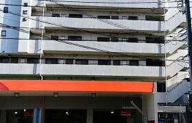 3DK Mansion in Kumagawa - Fussa-shi