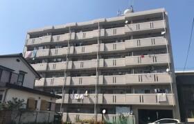 3DK Mansion in Jubancho - Nagoya-shi Nakagawa-ku