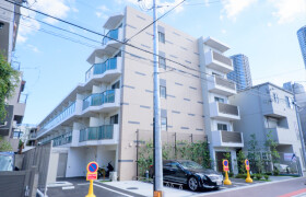 1DK Mansion in Kosugimachi - Kawasaki-shi Nakahara-ku